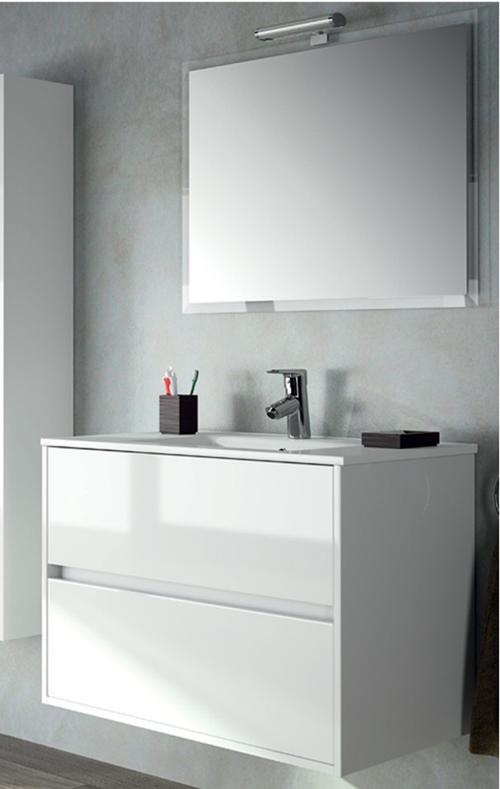 Mobili Bagno Sospesi Ebay. Good Mobile Bagno Sospeso Design Moderno ...