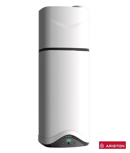 Scaldacqua scaldabagno a pompa di calore monoblocco nuos for Ariston nuos evo